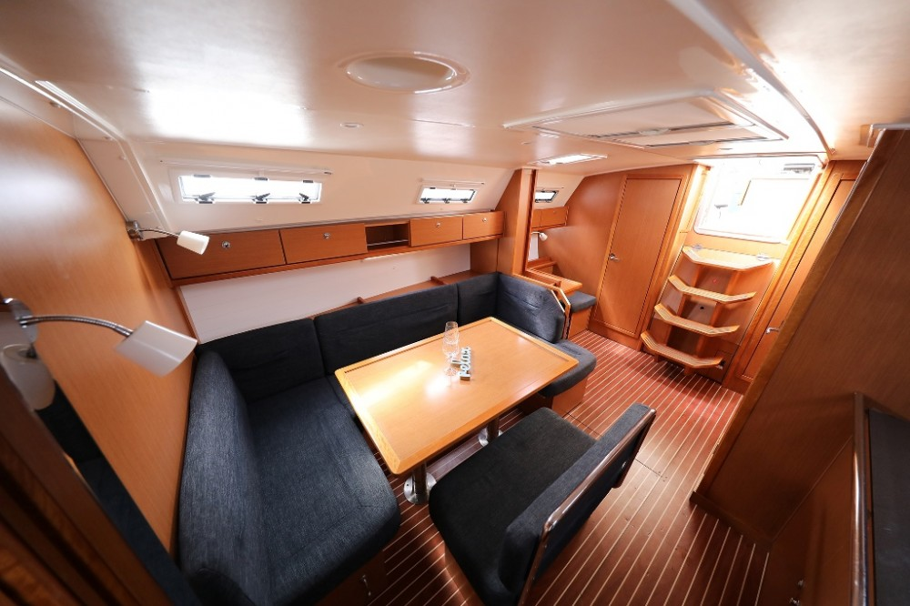 Alquiler de barcos Trogir barato de R40