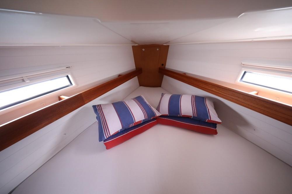 Alquiler de yate Trogir - Bavaria R40 en SamBoat