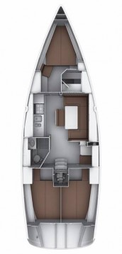 Alquiler de barcos Bavaria Cruiser 40 enTrogir en Samboat