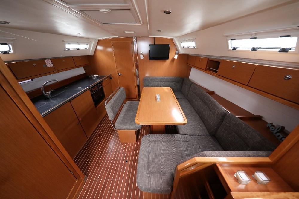 Bavaria R40 entre particulares y profesional Trogir