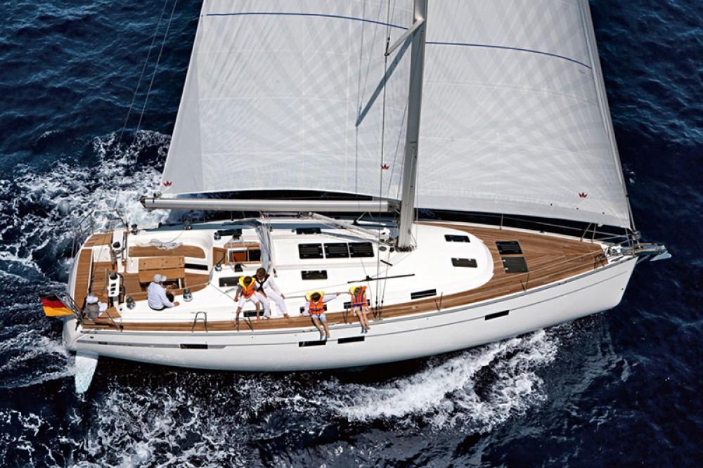 Alquiler de barcos Bavaria Cruiser 45 enMarina Šangulin en Samboat