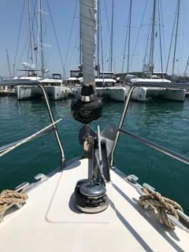 Alquiler de barcos Atenas barato de Cruiser 46