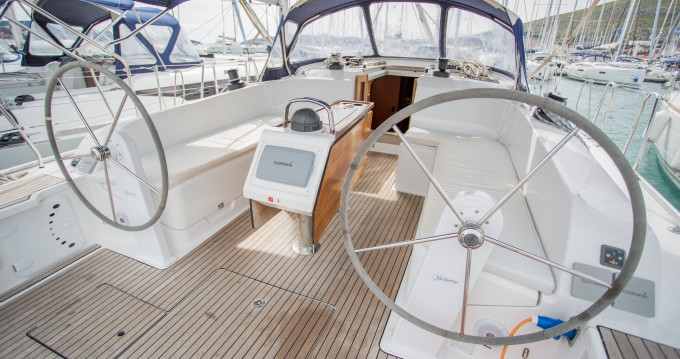 Alquiler de barcos Bavaria Cruiser 46 enAtenas en Samboat