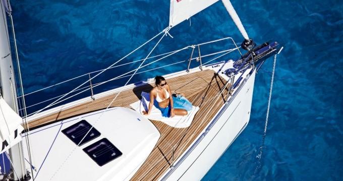 Bavaria Cruiser 46 entre particulares y profesional Atenas
