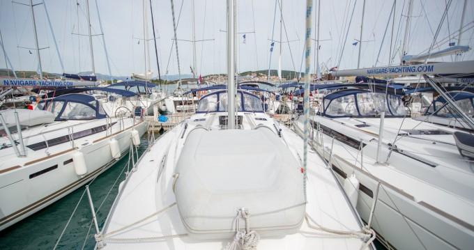 Alquiler de Bavaria Cruiser 46 en Palma de Mallorca