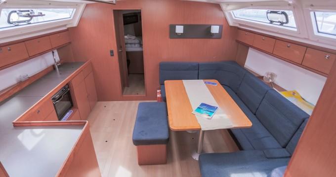 Alquiler de yate Palma de Mallorca - Bavaria Cruiser 46 en SamBoat