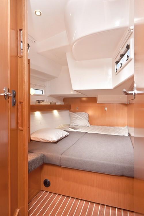 Alquiler de Bavaria Cruiser 50 en Göcek
