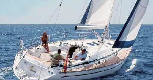 Bavaria Bavaria 47 Cruiser entre particulares y profesional Biograd na Moru