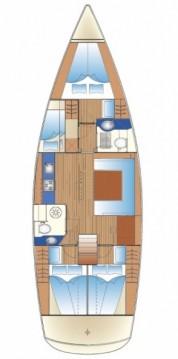 Alquiler Velero en Biograd na Moru - Bavaria Bavaria 47 Cruiser