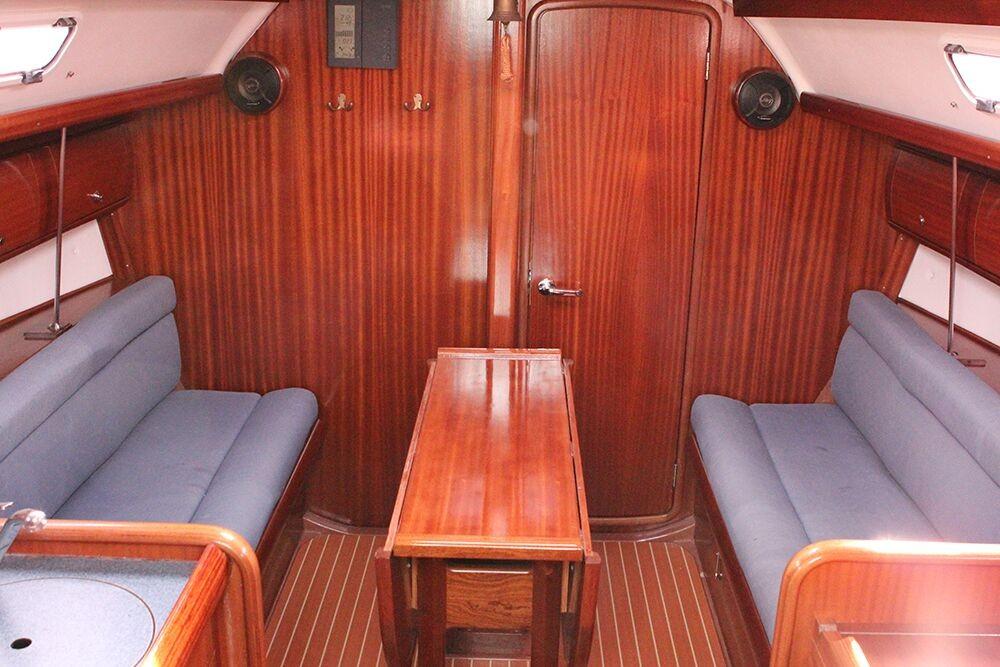 Alquiler de barcos Vrsar barato de Cruiser 30