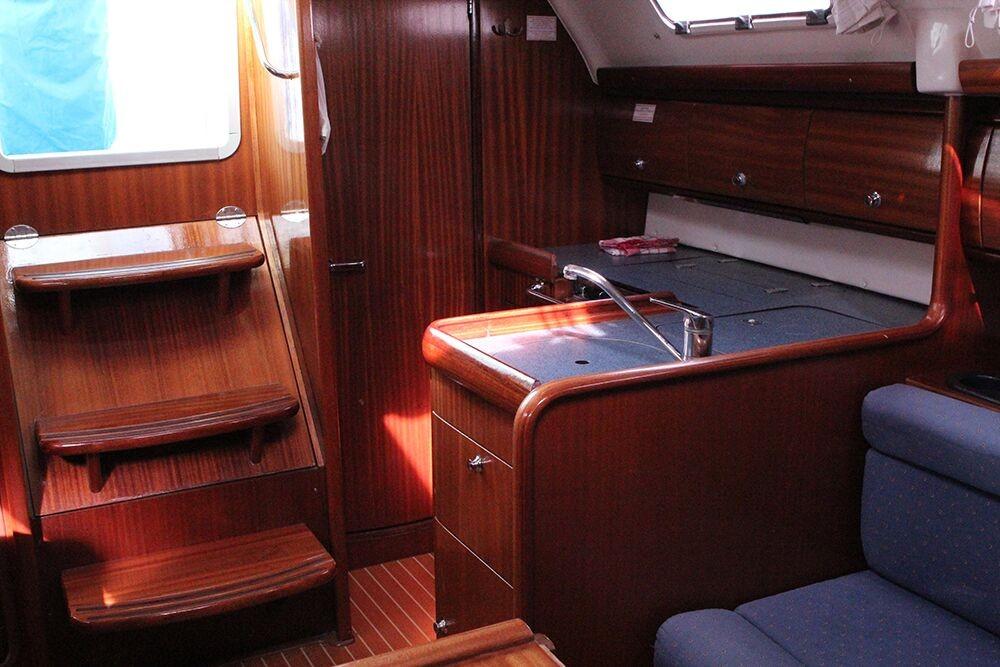 Alquiler de yate Vrsar - Bavaria Cruiser 30 en SamBoat