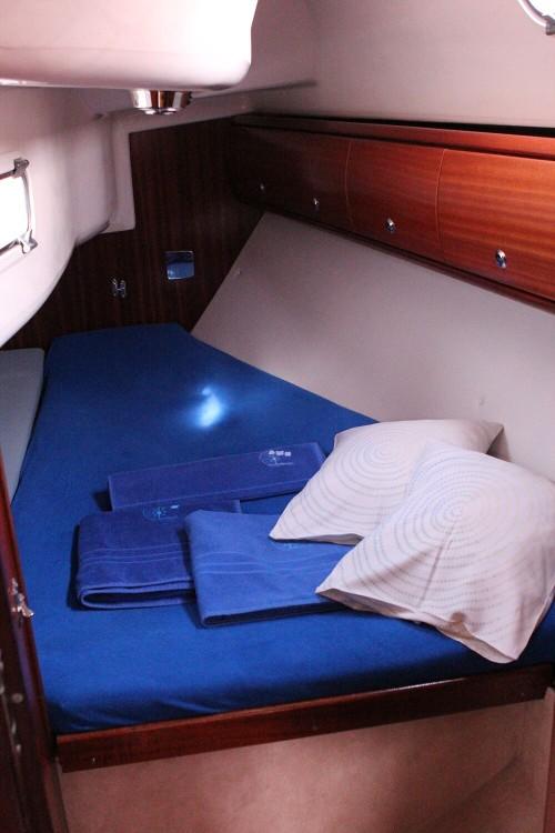 Alquiler Velero en Vrsar - Bavaria Cruiser 30