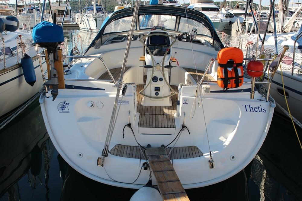 Bavaria Cruiser 39 entre particulares y profesional Vrsar