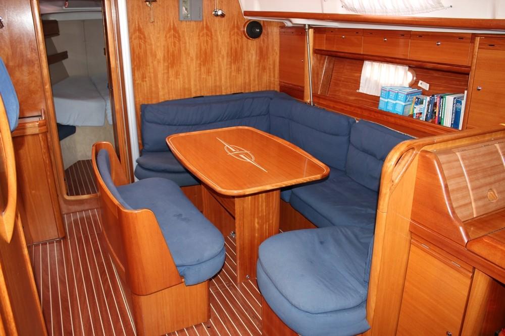 Alquiler de barcos Vrsar barato de Cruiser 39