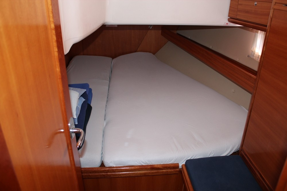 Alquiler de barcos Bavaria Cruiser 39 enVrsar en Samboat