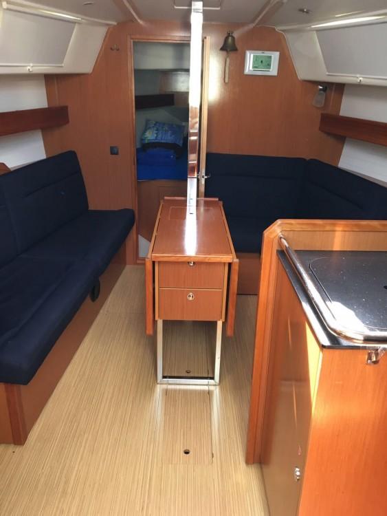 Alquiler Velero en Vrsar - Bavaria Cruiser 32