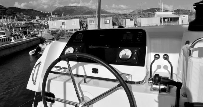 Alquiler de barcos Lagoon Lagoon 42 enSalerno en Samboat