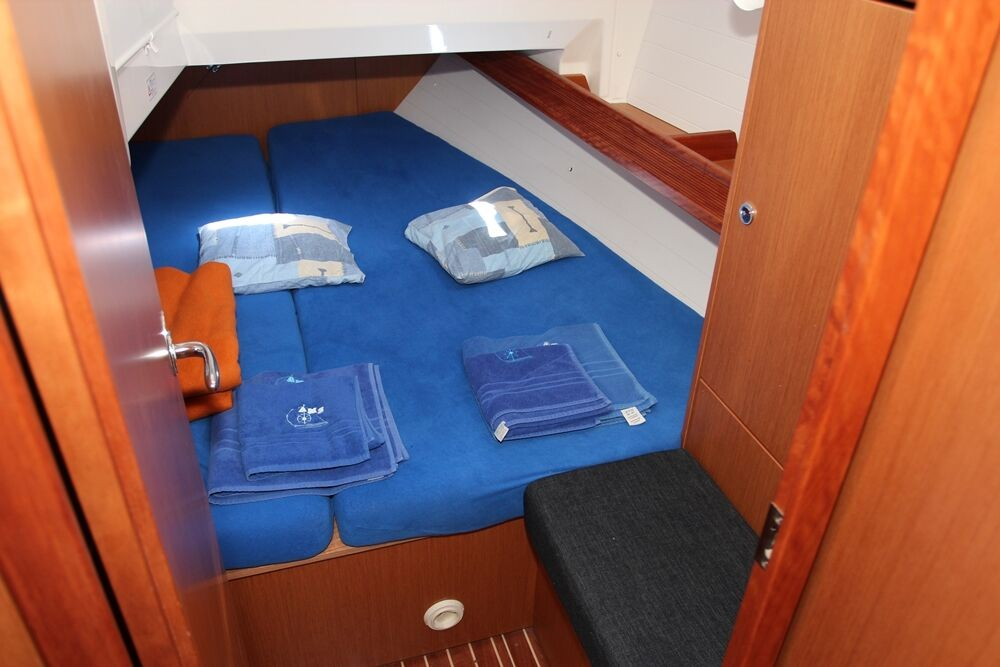 Alquiler Velero en Vrsar - Bavaria Cruiser 36
