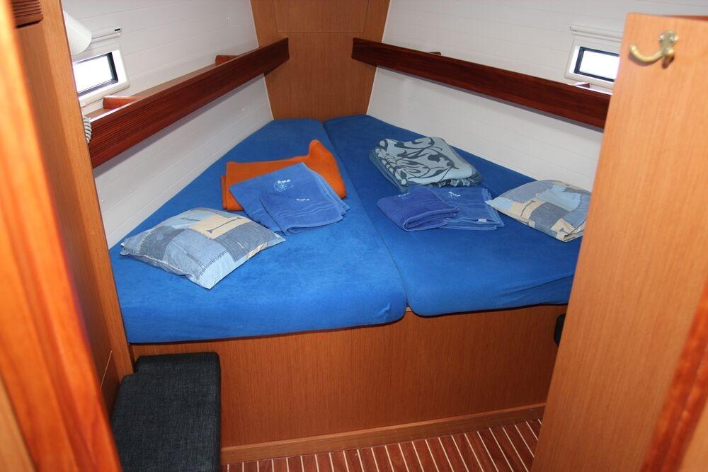 Alquiler de Bavaria Cruiser 36 en Vrsar