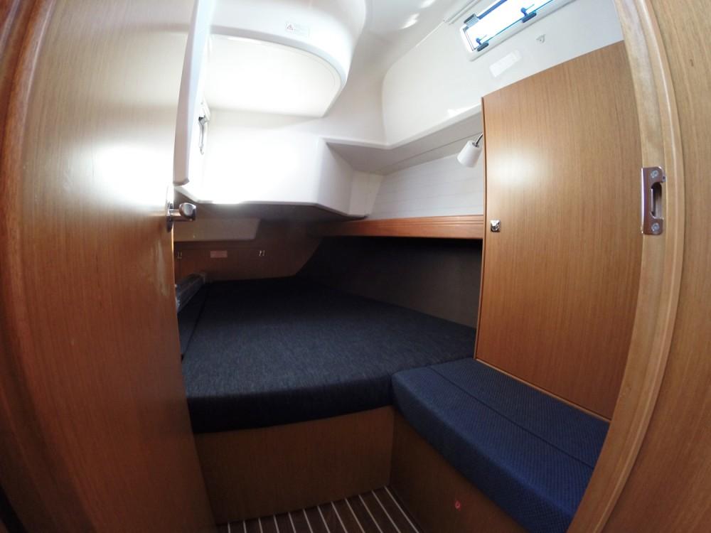 Alquiler de Bavaria Cruiser 37 en Vrsar