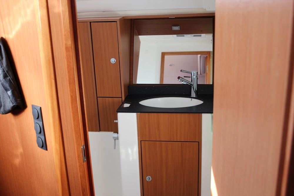 Alquiler de barcos Vrsar barato de R40