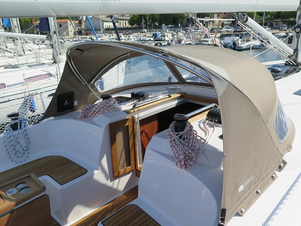 Alquiler de yate Vrsar - Bavaria Cruiser 46 en SamBoat