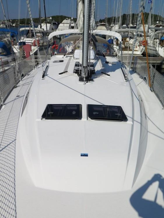Alquiler Velero en Vrsar - Bavaria Cruiser 46