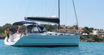 Alquiler de yate Marmaris - Bénéteau Cyclades 43.4 en SamBoat