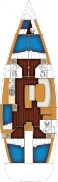 Alquiler de barcos Marmaris barato de Cyclades 50.5