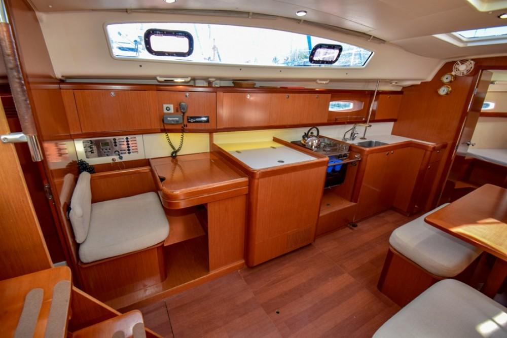Alquiler de Bénéteau Oceanis 40 en Marmaris Yacht Marina A.Ş