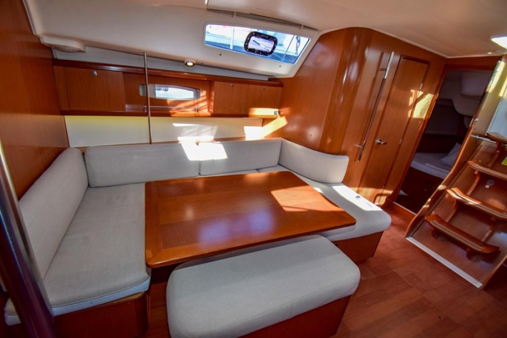 Alquiler de Velero, con o sin patrón Bénéteau Marmaris Yacht Marina A.Ş