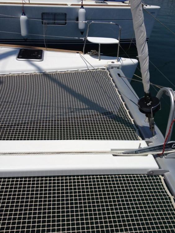 Alquiler de barcos Lagoon Lagoon 380 S2 enPeloponnese en Samboat