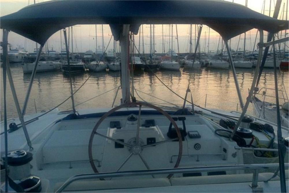Alquiler de yate Peloponnese - Lagoon Lagoon 440 en SamBoat