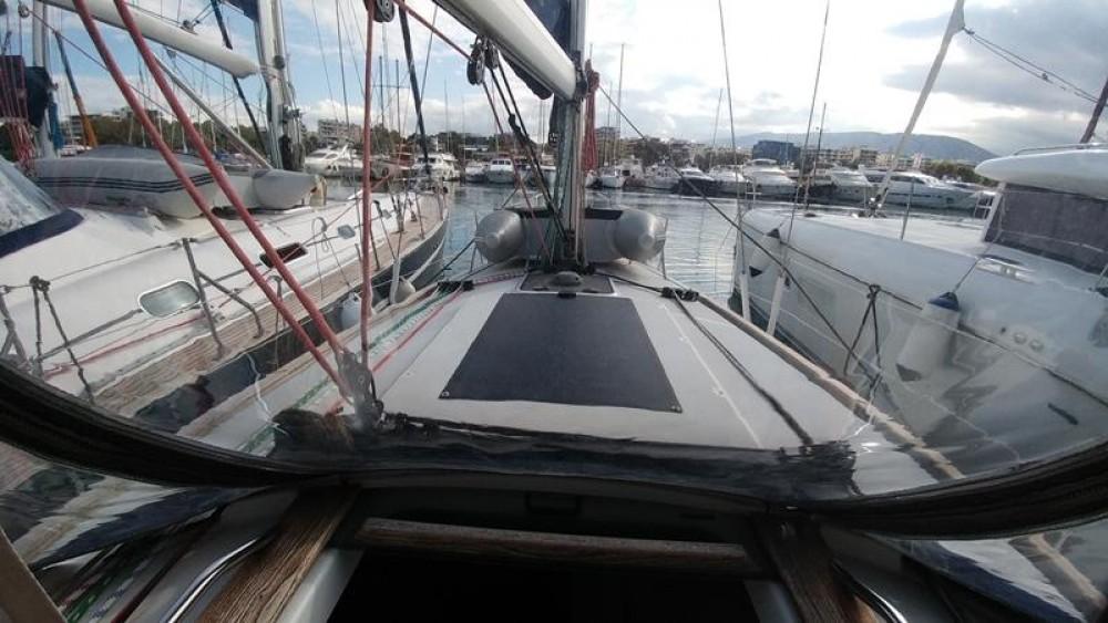 Alquiler de barcos Jeanneau Sun Odyssey 36i enPeloponnese en Samboat