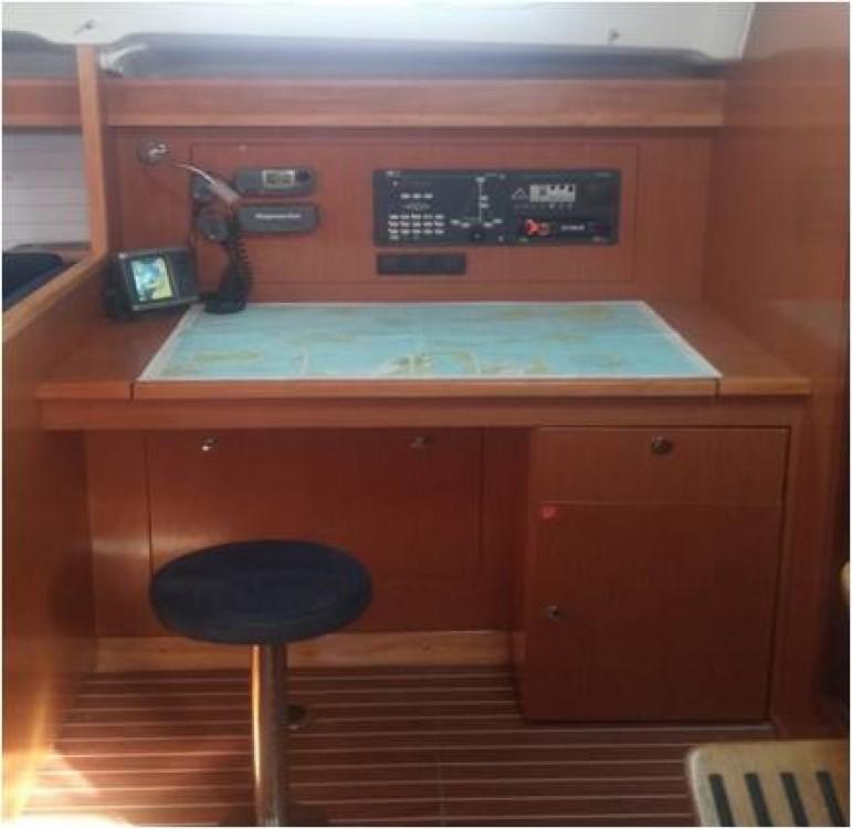 Alquiler de barcos Bavaria Cruiser 47 enPáros en Samboat