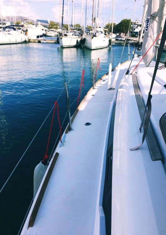 Alquiler de barcos Jeanneau Sun Odyssey 419 en Léucade en Samboat