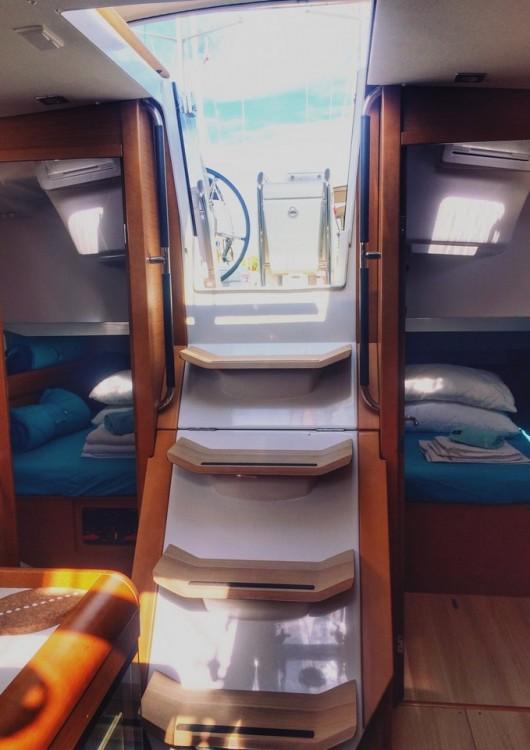 Alquiler de barcos  Léucade barato de Sun Odyssey 419