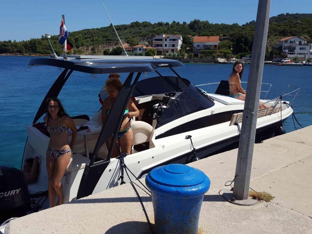 Alquiler Lancha Balt-Yacht con título de navegación