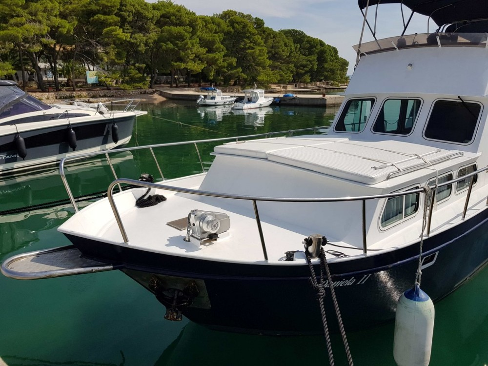 Alquiler de barcos  barato de Payo 1225 Fly