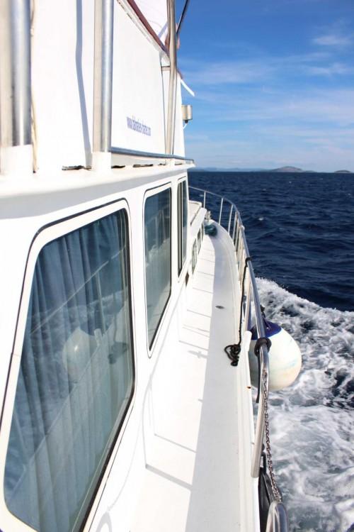 Alquiler Lancha De-Groot con título de navegación