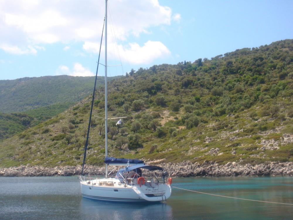 Alquiler de barcos Jeanneau Sun Odyssey 42i enIonian Islands en Samboat