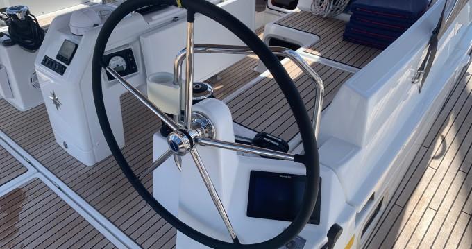 Alquiler de barcos Portocolom barato de Sun Odyssey 440