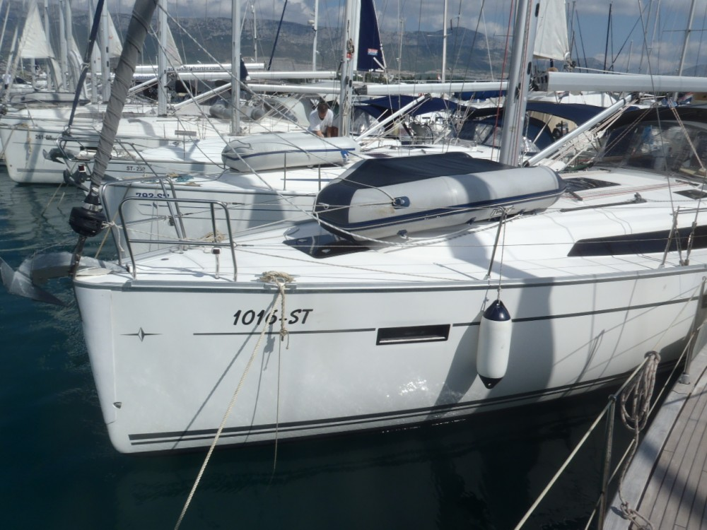 Alquiler de yate Split - Bavaria Cruiser 41 en SamBoat