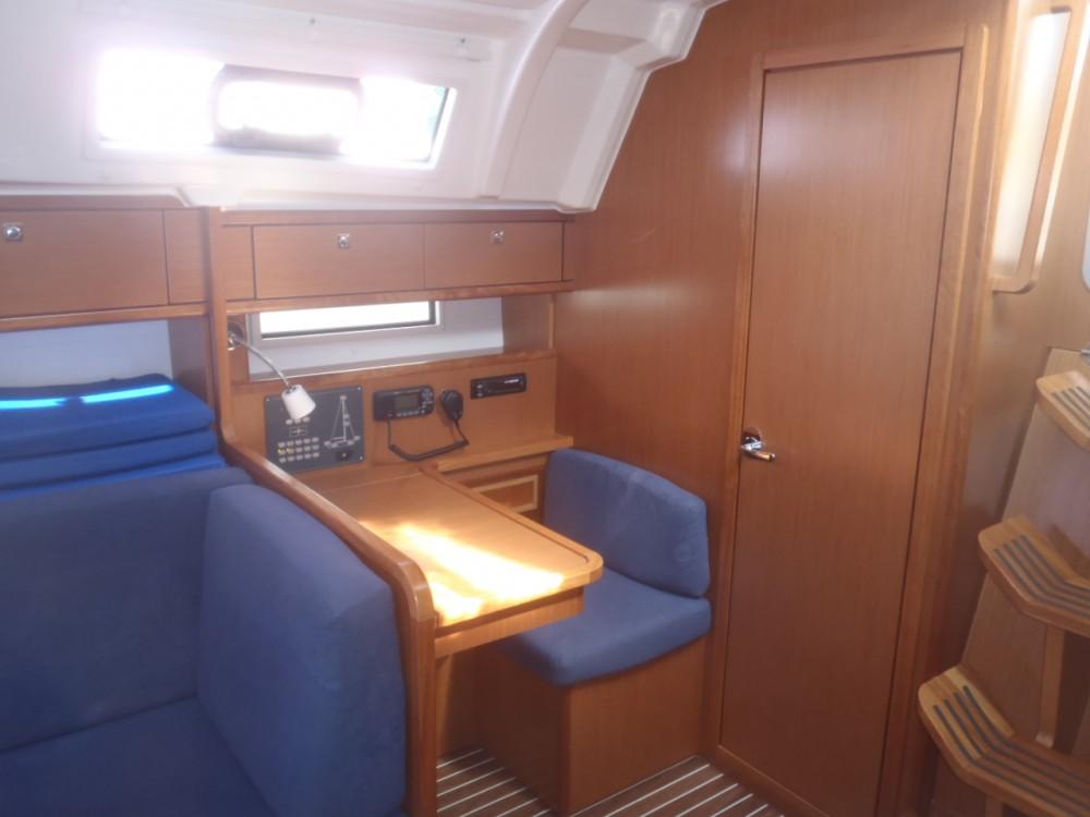 Alquiler de barcos Bavaria Cruiser 41 enSplit en Samboat