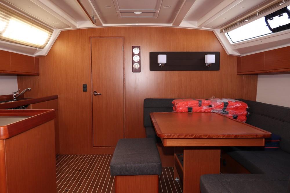 Alquiler de yate  - Bavaria Cruiser 46 en SamBoat