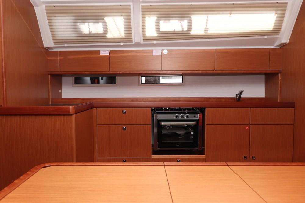 Alquiler Velero en  - Bavaria Cruiser 46