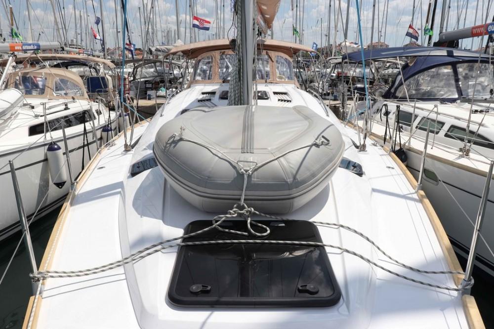 Alquiler de barcos  barato de Elan Impression 45
