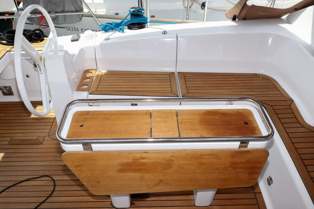 Alquiler de barcos Elan Elan Impression 45 en en Samboat