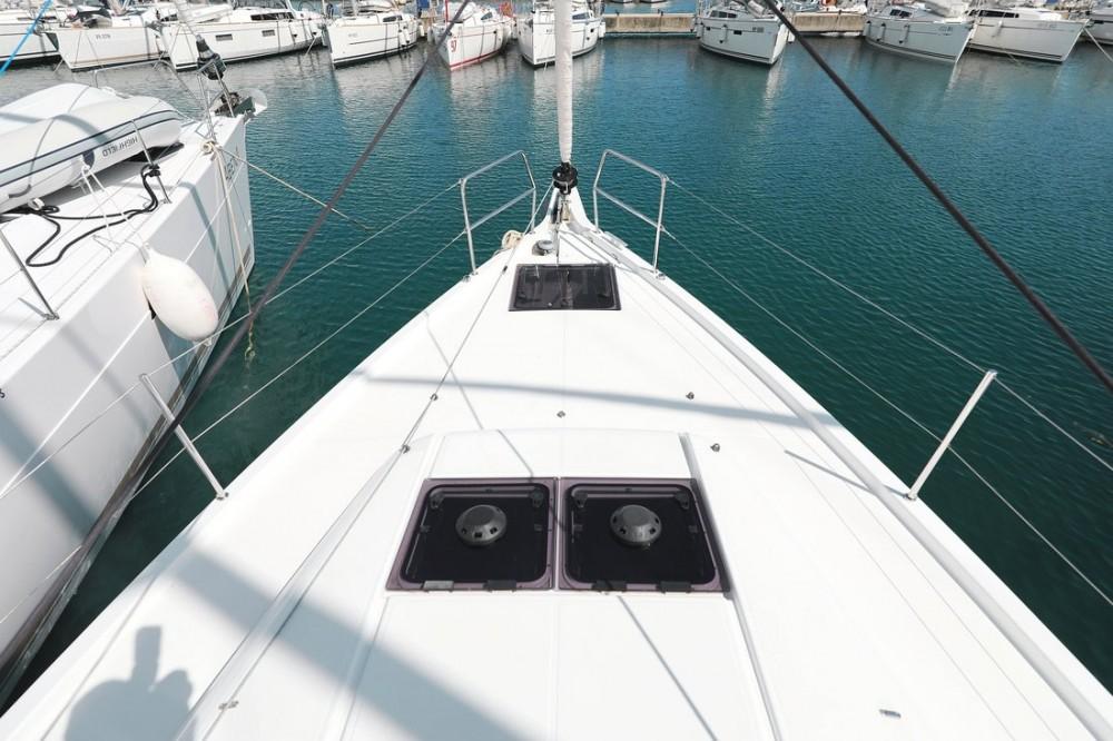 Alquiler de barcos  barato de Sun Odyssey 440