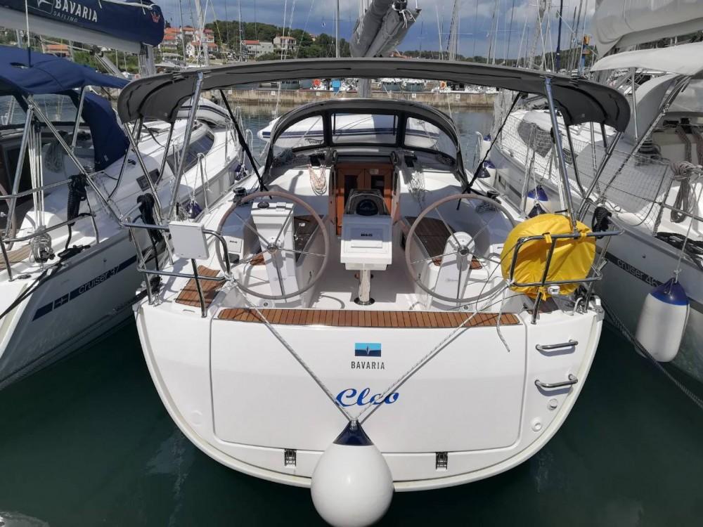 Alquiler de Bavaria Cruiser 34 en Pula